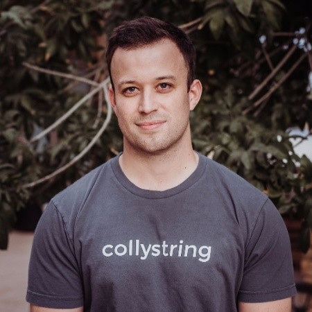 Anthony Nichols Founder at collystring